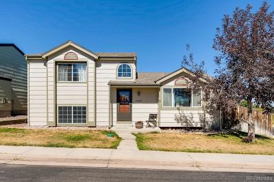 Castle Rock Single Family Home Active: 5803 Whitechapel Street