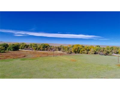 Elizabeth Residential Lots & Land Active: 47875 County Road 29