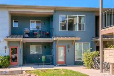 Boulder Condo/Townhouse Active: 1707 Yarmouth Avenue #207