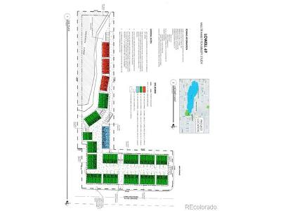 Denver Residential Lots & Land Active: 6731 Lowell Boulevard