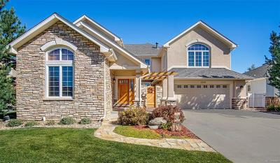 Longmont Single Family Home Active: 4224 Portofino Drive