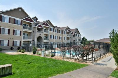 Englewood Condo/Townhouse Under Contract: 15700 East Jamison Drive #7208