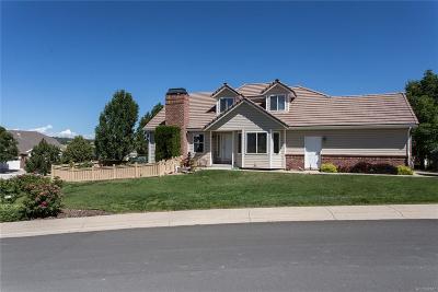 Plum Creek, Plum Creek Fairway, Plum Creek South Single Family Home Under Contract: 2825 Masters Lane