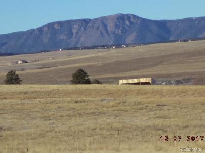 Larkspur Residential Lots & Land Active: 14899 State Highway 83