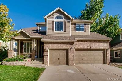 Lafayette Single Family Home Active: 2011 Clipper Drive