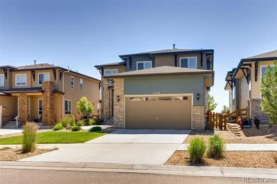 Candelas Single Family Home Active: 9422 Joyce Way