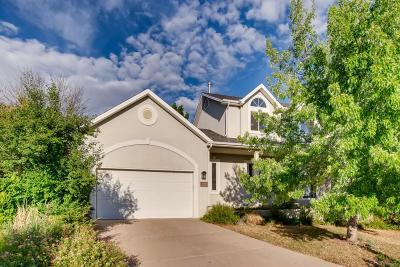 Arapahoe County Single Family Home Active: 5048 South Dillon Street