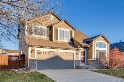 Longmont Single Family Home Under Contract: 1224 Button Rock Drive