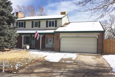 Aurora Single Family Home Active: 2252 South Dearborn Street