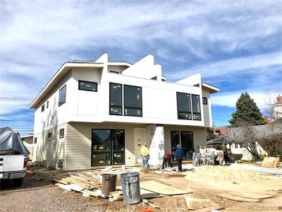 Englewood Condo/Townhouse Active: 3025 South Acoma Street