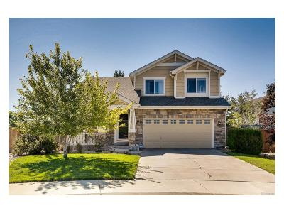Aurora CO Single Family Home Active: $399,000