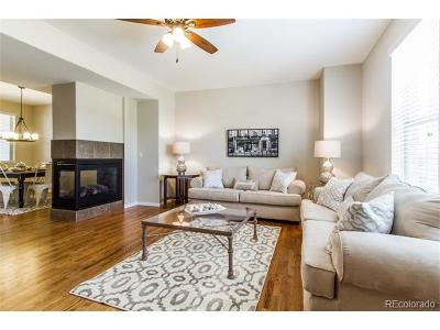 Lone Tree Condo/Townhouse Active: 10206 Ridgegate Circle