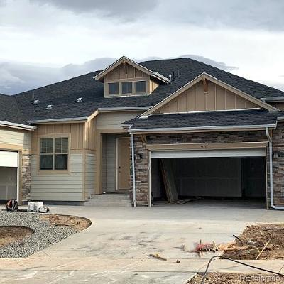 Littleton CO Single Family Home Active: $774,900