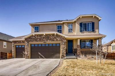 Adams County Single Family Home Active: 10831 Unity Parkway