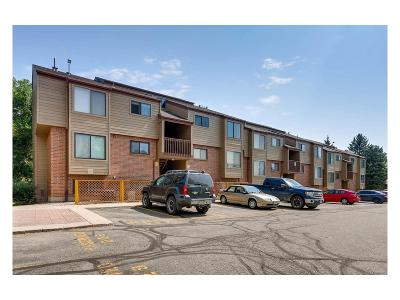 Lakewood Condo/Townhouse Active: 314 Wright Street #101