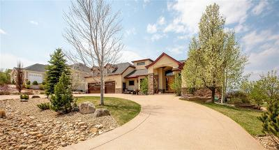 Berthoud Single Family Home Under Contract: 3113 Megan Way