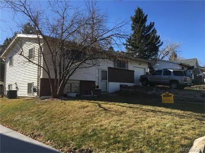 Lakewood Rental Active: 11132 West Exposition Drive