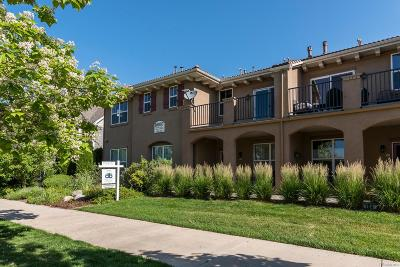Denver Condo/Townhouse Active: 10007 Martin Luther King Boulevard #102