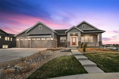 Aurora CO Single Family Home Active: $984,467