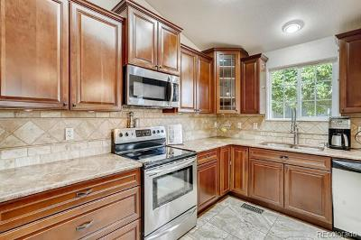 Arvada Single Family Home Active: 6120 Lee Street