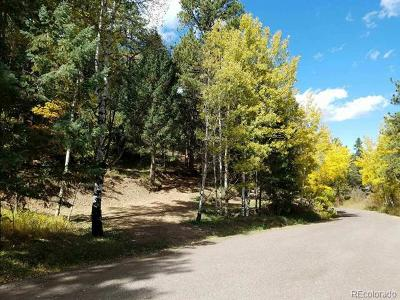 Littleton CO Residential Lots & Land Active: $260,000