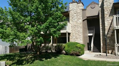 Englewood Condo/Townhouse Active: 10273 East Peakview Avenue #D102