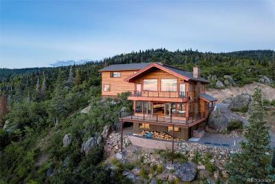 Steamboat Springs Single Family Home Active: 31275 Star Ridge Road