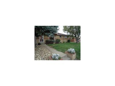 Denver Single Family Home Active: 2221 West 73rd Avenue