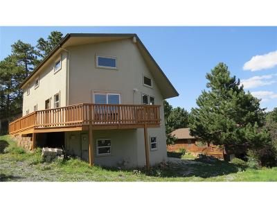 Evergreen Single Family Home Under Contract: 29658 Spruce Road