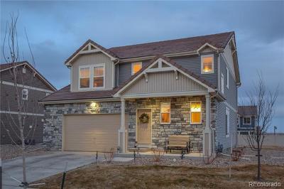 Johnstown Single Family Home Active: 3405 Mountainwood Lane