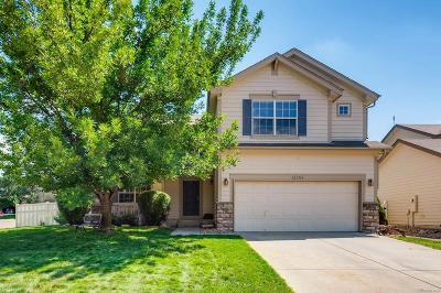 Firestone Single Family Home Active: 6504 Sandy Ridge Court