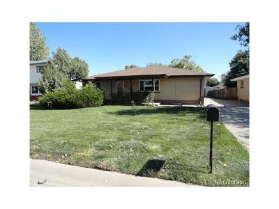 Bennett Single Family Home Active: 550 3rd Street
