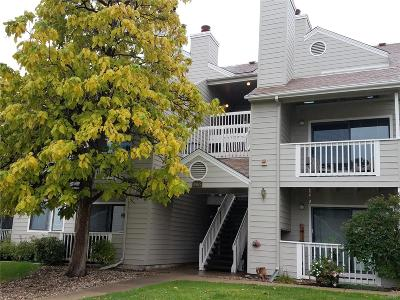 Boulder Condo/Townhouse Under Contract: 4965 Twin Lakes Road #69
