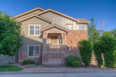 Commerce City Condo/Townhouse Active: 17937 East 104th Way #A