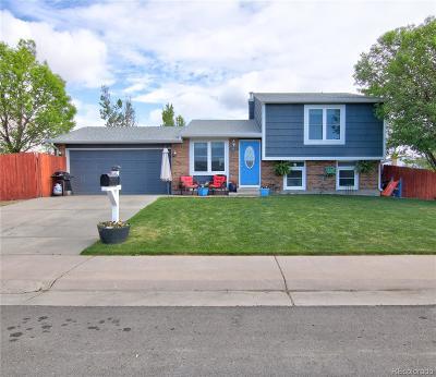Bennett Single Family Home Active: 831 Centennial Drive