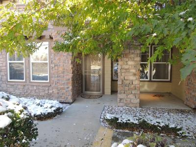 Saddle Rock Condo/Townhouse Under Contract: 22905 East Ontario Drive #103