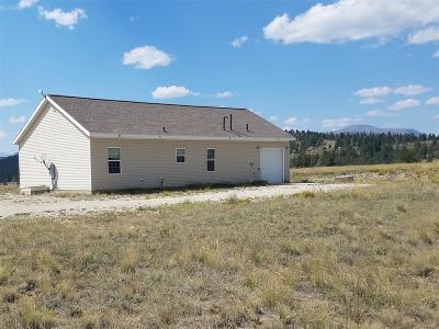 Buena Vista Single Family Home Under Contract: 510 Windmill Drive