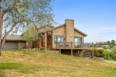 Single Family Home Under Contract: 6004 Meadowbrook Drive