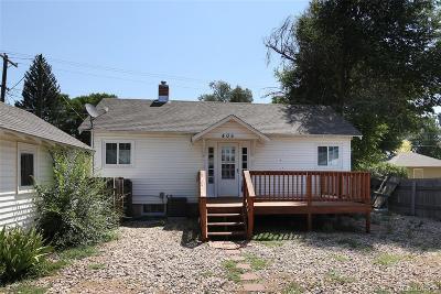Eaton Single Family Home Active: 405 Park Avenue