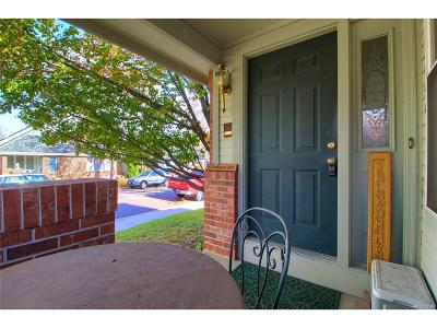 Arvada Single Family Home Under Contract: 10046 West 82nd Place