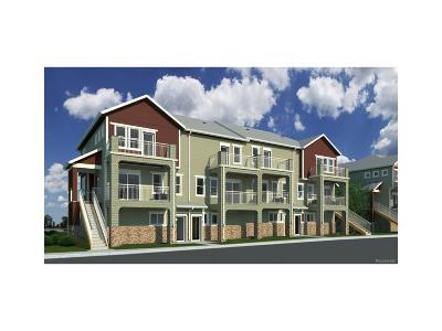 Brighton, Henderson, Hudson, Lochbuie Condo/Townhouse Active: 11250 Florence Street #18D
