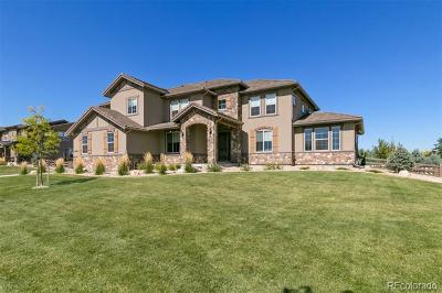 Broomfield Single Family Home Active: 1085 Maddox Court