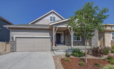 Lafayette Single Family Home Under Contract: 1375 Lander Lane
