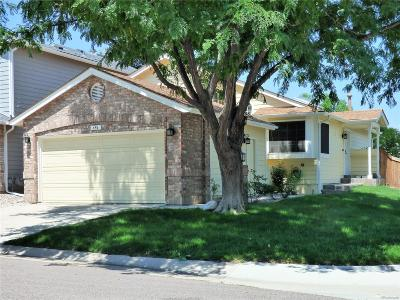 Highlands Ranch Single Family Home Active: 451 Chiswick Circle