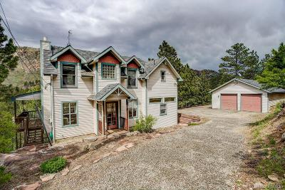 Jamestown Single Family Home Under Contract: 200 Porphyry View
