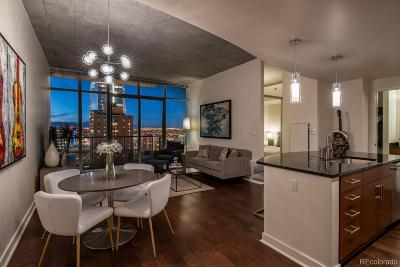 Condo/Townhouse Active: 891 14th Street #3307