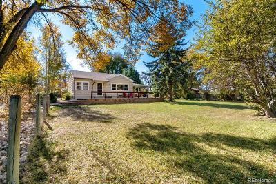 Loveland Single Family Home Active: 792 Southwest 42nd Street