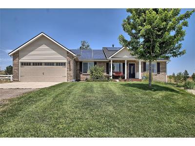 Elizabeth Single Family Home Under Contract: 2622 Remington Road