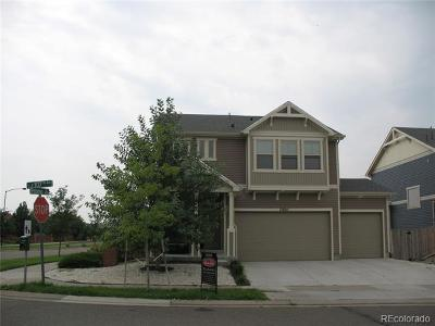 Commerce City Single Family Home Active: 13684 East 107th Avenue