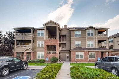 Parker Condo/Townhouse Active: 12858 Ironstone Way #201